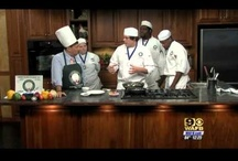 Lights, Cameras, LCI! / Not only can Louisiana Culinary Institute cook, bake, and manage but we can share our knowledge and enjoyment in the culinary field on film.
