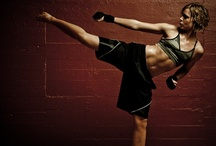 All things FITNESS / by Shannon Levac