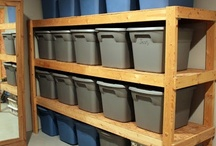 Let's Get Organized!  / Organization Ideas. Cleaning Tips. Useful Information.