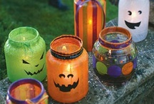 This Is Halloween / Decorations. Crafts. Games. Recipes.