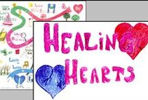Grief Healing / Grief resources to help you understanding the Grieving Process, and How to Comfort a Friend After a Death, and more. Don't forget to also check-out my web page KayTrotter.com. CONTENT IS RESOURCES ONLY.