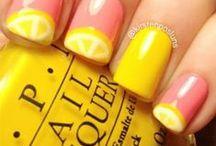 nails / by Jessica Morgan