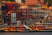 Porto / by Great Wine Capitals