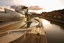 Bilbao | Rioja / by Great Wine Capitals