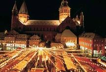 Mainz | Rheinhessen / by Great Wine Capitals