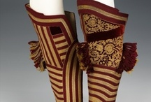 Gaiters /Spats