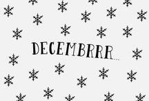 ◊ ADVENT & CHRISTMAS