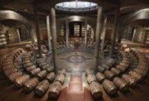 Best Of 2013 | Great Wine Capital Winners / Best Of Wine Tourism Winners for 2013 / by Great Wine Capitals