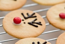 Christmas Time / Crafts. Decorations. Recipes.