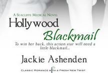 Hollywood Blackmail / by Jackie Ashenden