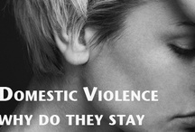 Domestic Violence / Getting out of an abusive relationship isn't easy, but help is available. Learn how to protect yourself while you explore your options. Don't forget to also check-out my web page KayTrotter.com. CONTENT IS RESOURCES ONLY AND SHOULD NOT BE CONSIDERED MEDICAL ADVICE