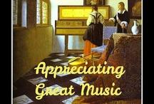 Music / by Curriculum Choice