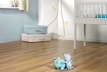 I can't believe it's not real wood! / Lamainte flooring