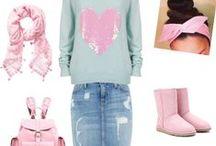 Modest clothing / by Stephanie Padilla