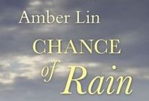 My Books: Chance of Rain / My November 2013 release from Carina Press