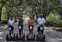 """Savannah Adventurous Boomers ... Your Way!  / AARP reports, """"Key factors important for planning boomer leisure travel include """"a beautiful, scenic destination that promotes relaxation, has good weather, and presents no pressure of schedules to meet."""" 'Destination Savannah' and Green Palm Inn fit the bill! http://www.greenpalminn.com/savannah-your-way/adventurous-boomers-green-palm-inns-a-fit/"""