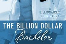 The Billion Dollar Bachelor / by Jackie Ashenden