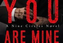You are Mine (Nine Circles #3) / by Jackie Ashenden