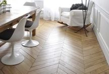 Herringbone Parquet Flooring / New Herringbone Parquet Flooring at Discount Flooring Depot