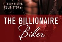 The Billionaire Biker /   / by Jackie Ashenden