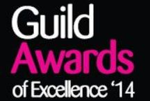 Guild Awards / The Guild Awards of Excellence 2014 have officially launched! Nominate the training schools and suppliers in the beauty, holistic, and nails industry who have really impressed you: http://bit.ly/18Z9xyT