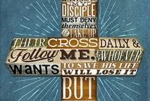 Faith / Don't forget to also check-out my web page KayTrotter.com. CONTENT IS RESOURCES ONLY.