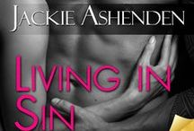 Living in Sin  /   / by Jackie Ashenden