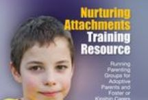 Attachment / Parenting Tips for Creating a Strong Attachment Relationship. Don't forget to also check-out my web page KayTrotter.com. CONTENT IS RESOURCES ONLY AND SHOULD NOT BE CONSIDERED MEDICAL ADVICE
