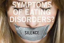 Eating Disorders / Don't forget to also check-out my web page KayTrotter.com. CONTENT IS RESOURCES ONLY AND SHOULD NOT BE CONSIDERED MEDICAL ADVICE