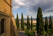 Travel -Italy / by Angela Constanti