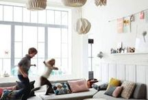 Kids Room / Bright and playful ideas for kids rooms.