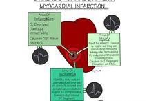Cardiac / by K P