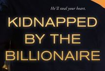 Kidnapped by the Billionaire (Nine Circles #4) /   / by Jackie Ashenden