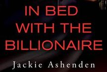 In Bed With The Billionaire (Nine Circles #5)