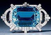 Vintage Jewelry / Art Deco, Art Nouveau, Antique, and Mid-century Jewelry