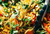 Vegetarian & Vegan 'Ventures / Recipes, blogs and ideas for vegetarian and vegan diets.