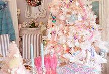 Christmas / by Stephanie Padilla