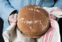 All about that bread - backdeinbrot / Bread, pain, chléb oder Brot. Ganz egal wie ihr es nennt. Hier geht es nur um eins: das (all-)(tägliche) Brot.