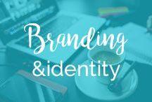 Branding & identity / identyfikacja wizualna, logo, logotyp, ci, marka