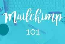 MailChimp 101 / All things you want to know about Mailchimp, but you were to afraid to ask. Mailchimp, listy mailingowe, automatyzacja, content upgrade, mailchimp basics, 101