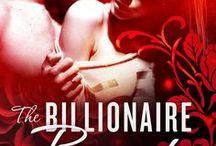 The Billionaire Beast (Billionaire Fairy Tales #2)