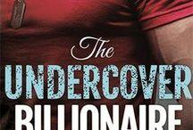 The Undercover Billionaire (Tate #3)