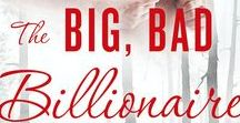 The Big Bad Billionaire (Billionaire Fairy Tales #4)