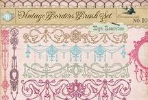 Digital Scrapbooking Goodies / All things digital for scrapbooking, crafting, and cardmaking.  / by Shauna Williams