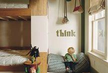 kid stuff / kid decor, kid food, kid games, kid ideas