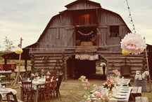 Events: Country Wedding