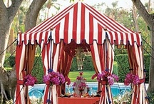 Events: Carnival Circus Inspiration