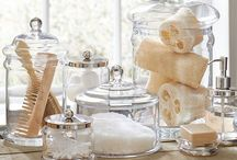 Organization / A Place for Everything & Everything in its Place! / by Brandi Romano