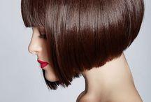 Hair  / by Amorette Perez