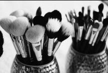 Makeup / by Amorette Perez